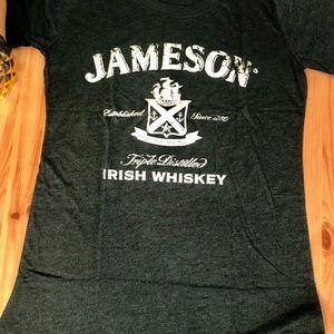American Apparel Tops - Jameson Irish Whiskey Bundle